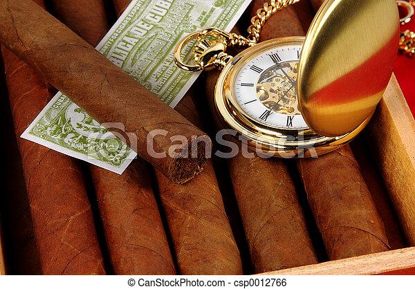 Cigars 3 - csp0012766