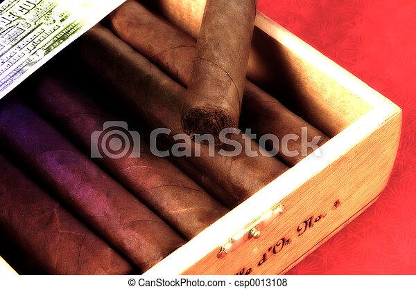 Cigars 4 - csp0013108