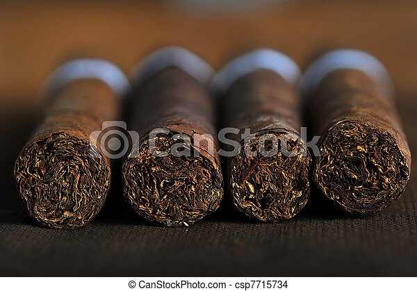 Cigars - csp7715734