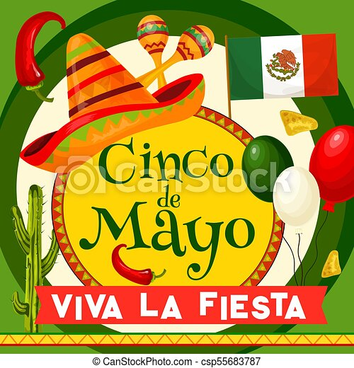 Cinco de mayo mexican vector party greeting card cinco de mayo cinco de mayo mexican vector party greeting card m4hsunfo