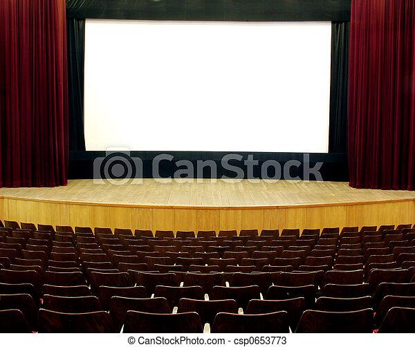 cinema - csp0653773