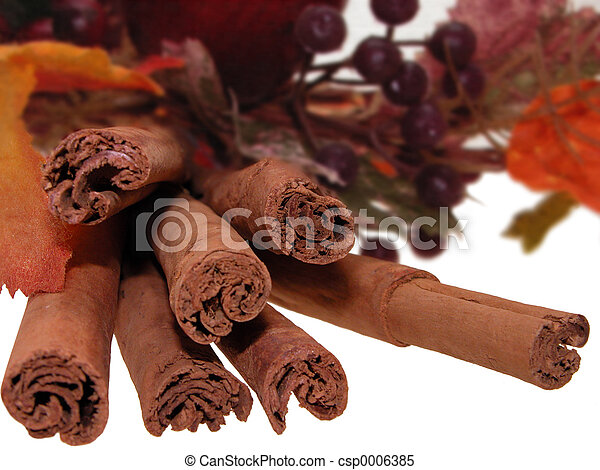 Cinnamon Bundle - csp0006385