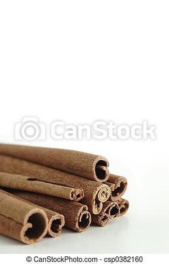 Cinnamon Sticks - csp0382160