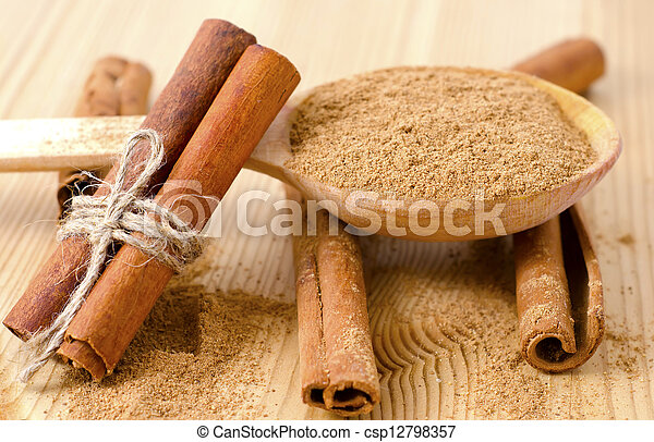 cinnamon - csp12798357