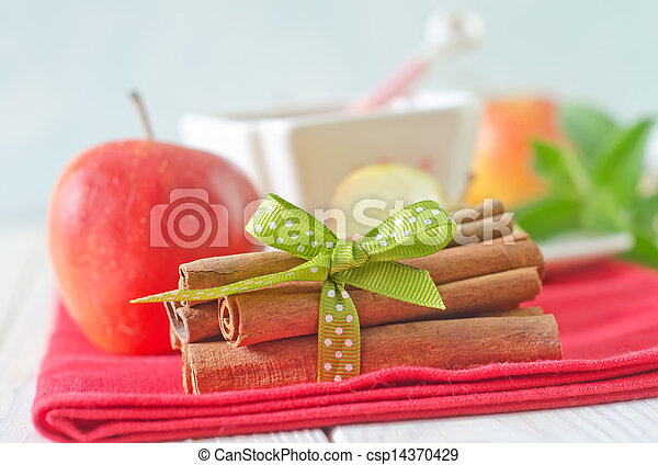 cinnamon - csp14370429