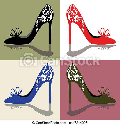 cipők - csp7214995