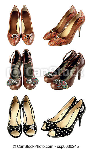 cipők - csp0630245