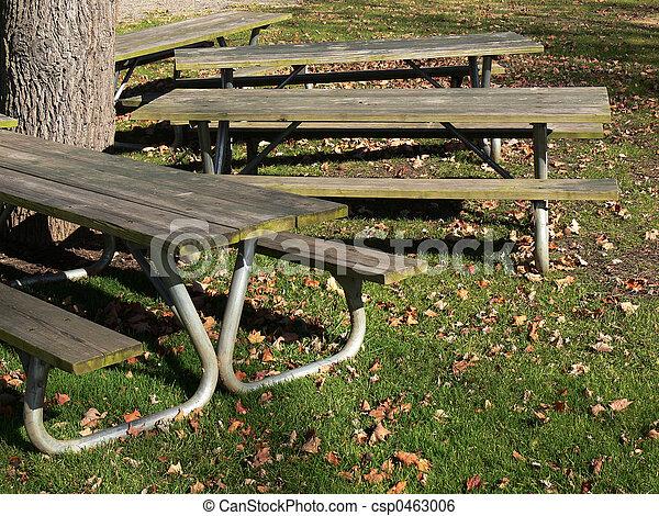 Circle The Tables - csp0463006
