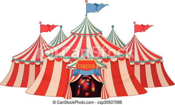 circo - csp30507088