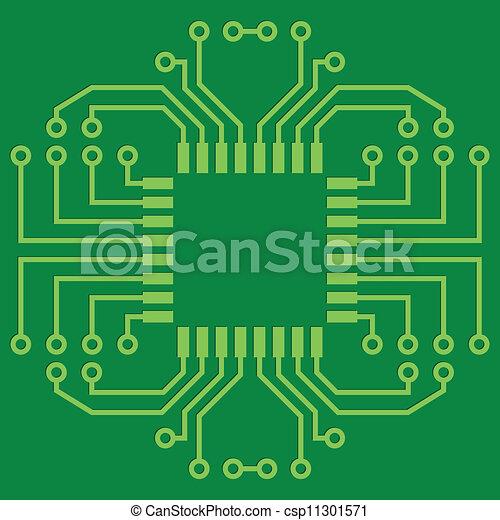 circuito impresso - csp11301571