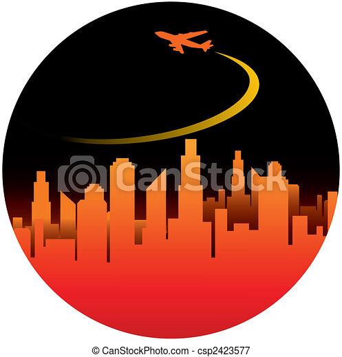 Circular city - csp2423577
