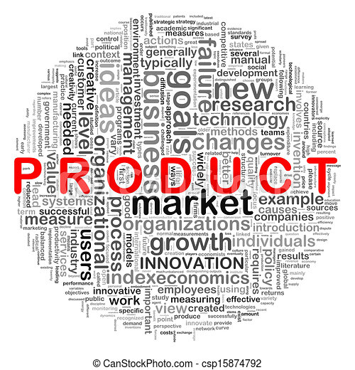 Circular design product word tags - csp15874792