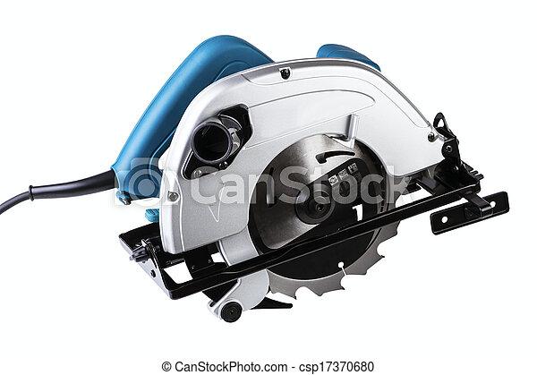Circular saw - csp17370680