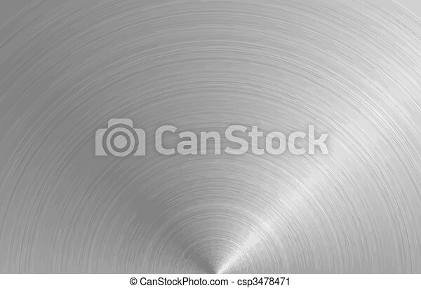 circular steel - csp3478471