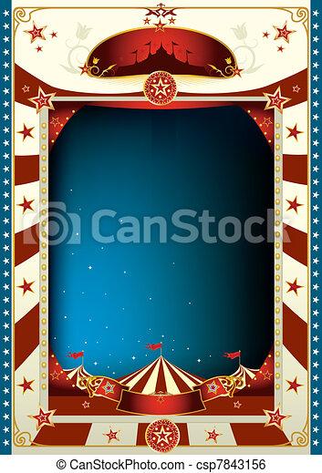 circus - csp7843156