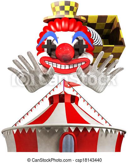 Circus - csp18143440