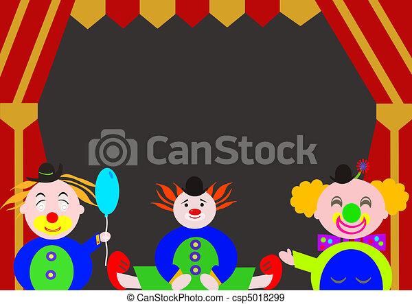 circus - csp5018299