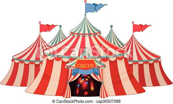 Circus - csp30507088