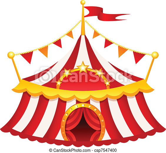 circus tent vector clipart search illustration drawings and eps rh canstockphoto com circus tent clipart circus tent clipart