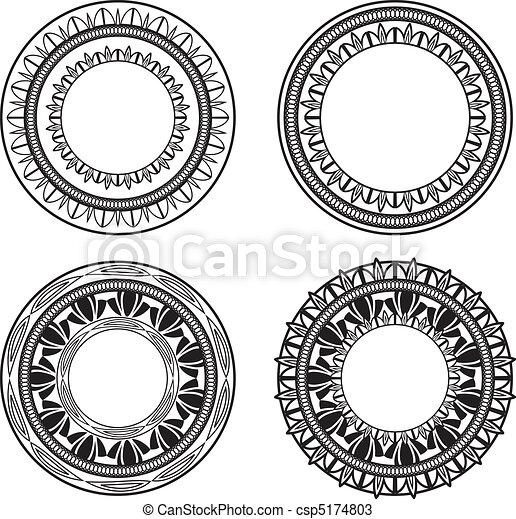 cirklarna, utsirad - csp5174803
