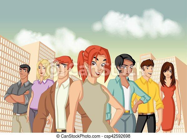 giovane cartone animato video porno