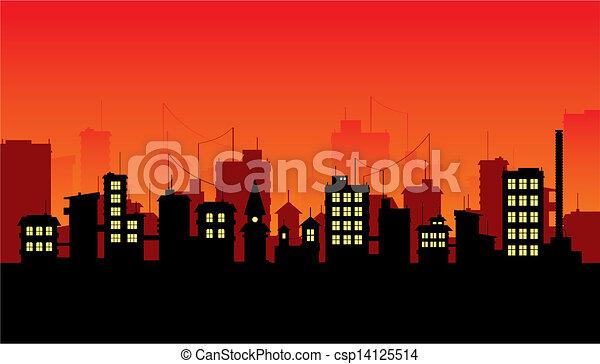 City 3 - csp14125514