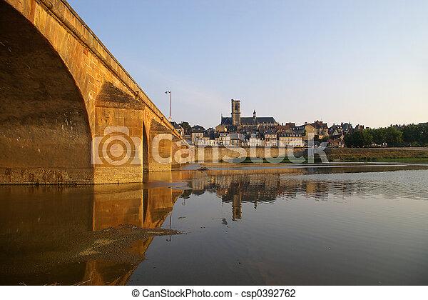 City Bridge - csp0392762