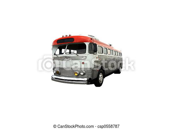 City Bus - csp0558787