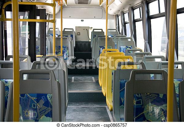 city bus - csp0865757