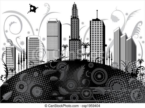 City Environmental - csp1959404