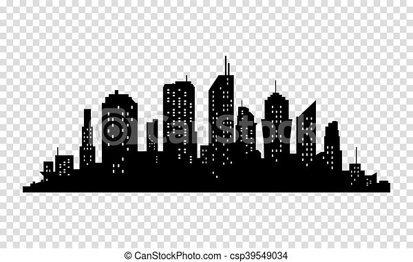 city icon vector town silhouette illustration skylines new york city vector free new york city victorian tile