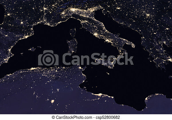 City lights on world map europe elements of this image are city lights on world map europe elements of this image are furnished by nasa gumiabroncs
