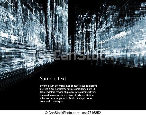 City Perspective - csp7716852