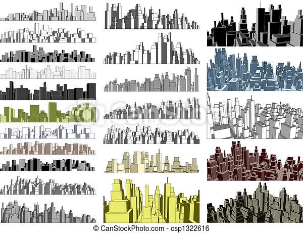 City skylines - csp1322616