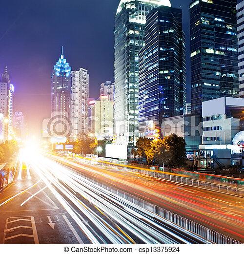 city - csp13375924
