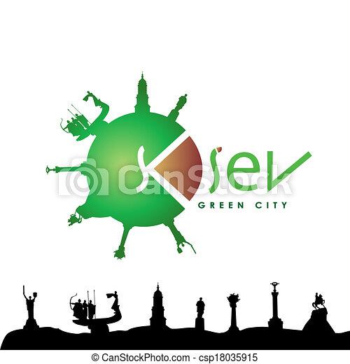 city - csp18035915