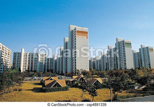 City View - csp4891339