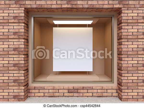 city vitrine haut rendre fen tre rue magasin vide dessin rechercher des. Black Bedroom Furniture Sets. Home Design Ideas