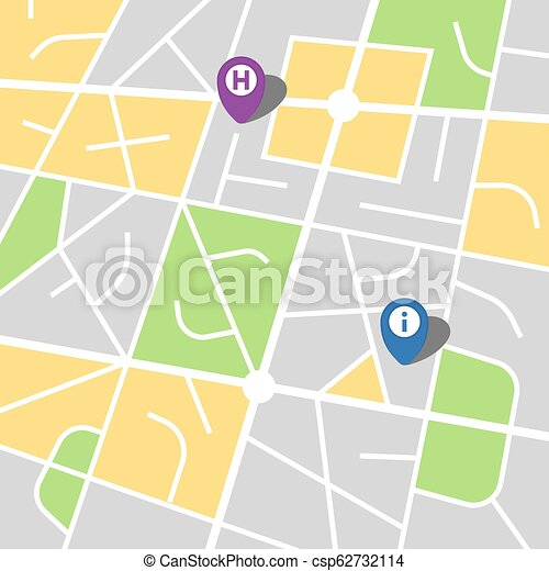 citymap-05 - csp62732114