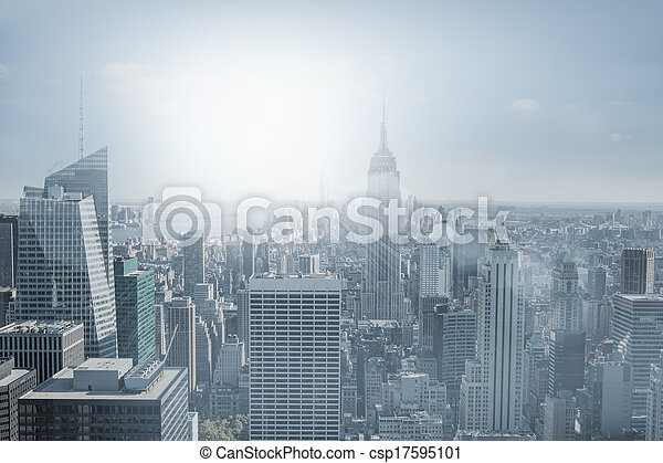 cityscape - csp17595101