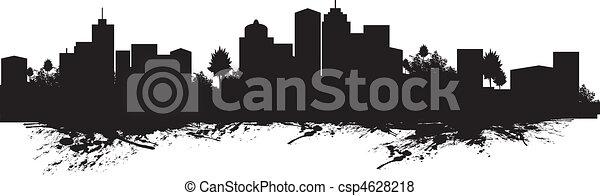 cityscape - csp4628218