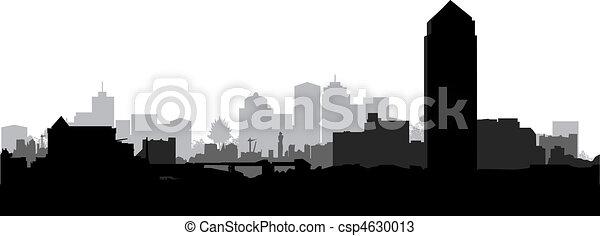 cityscape - csp4630013