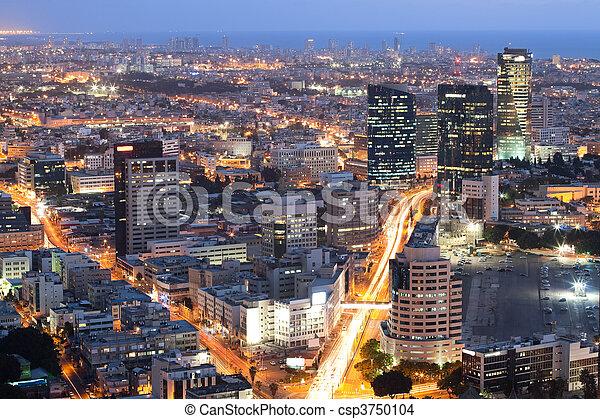 cityscape - csp3750104