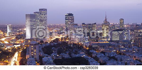 cityscape - csp3283039