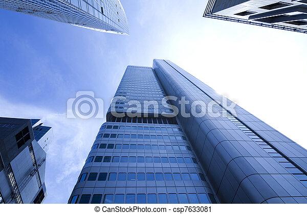 Cityscape - csp7633081