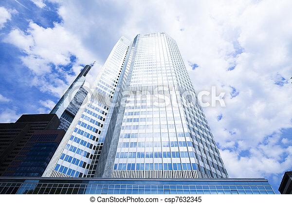 Cityscape - csp7632345