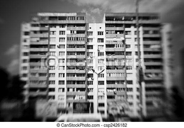 Cityscape - csp2426182
