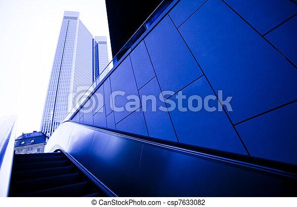 Cityscape - csp7633082