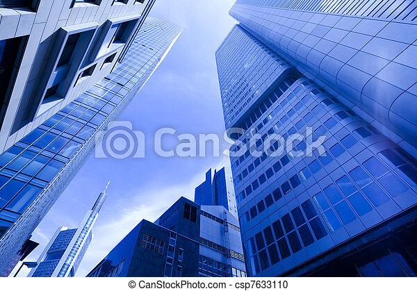 Cityscape - csp7633110