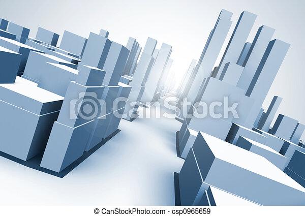 cityscape - csp0965659
